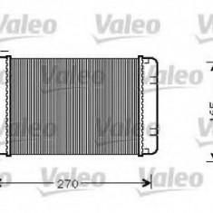 Schimbator caldura, incalzire habitaclu BMW 3 Touring 318 i - VALEO 812296 - Sistem Incalzire Auto