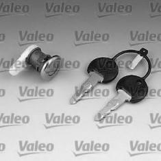 Cilindru inchidere RENAULT CLIO  1.8 Rsi - VALEO 252208 - Butuc incuietoare