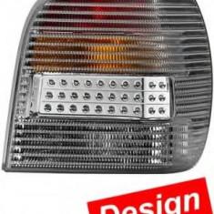Set lumini spate VW POLO 55 1.3 - HELLA 2VP 964 087-891