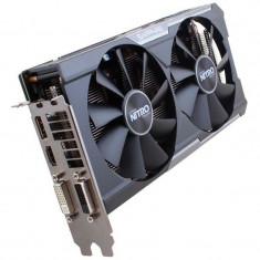 Placa video Sapphire Radeon R9 380 NITRO 4GB DDR5 256-bit Back Plate - Placa video PC