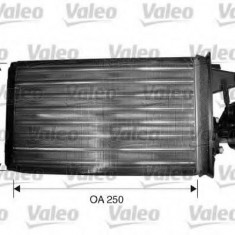 Schimbator caldura, incalzire habitaclu FIAT COUPE 2.0 16V - VALEO 812156 - Sistem Incalzire Auto