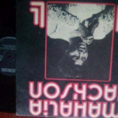 (M) DISC VINIL - MAHALIA JACKSON - Muzica Jazz electrecord