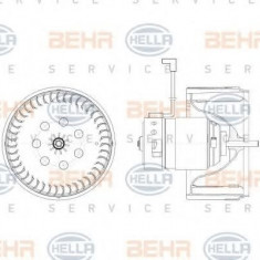 Ventilator, habitaclu MERCEDES-BENZ SL 500 - HELLA 8EW 009 157-221 - Motor Ventilator Incalzire