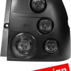 Set lumini spate SEAT AROSA 1.0 - HELLA 2VP 008 409-801 - Ventilatoare auto