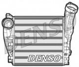 Intercooler, compresor PORSCHE CAYENNE Turbo S - DENSO DIT28011