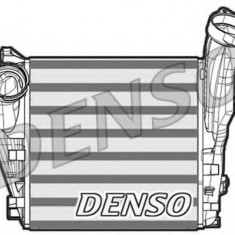 Intercooler, compresor PORSCHE CAYENNE Turbo S - DENSO DIT28011 - Intercooler turbo
