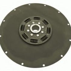 Amortizor torsiune, ambreiaj - SACHS 1866 024 001
