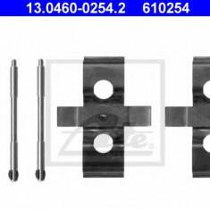 Set accesorii, placute frana ALFA ROMEO 156 3.2 GTA - ATE 13.0460-0254.2