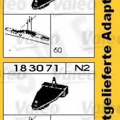 Stergatoare parbriz MERCEDES-BENZ O 302 O 302 - SWF 132501 - Stergatoare auto