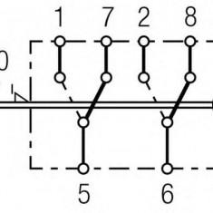 Comutator - HELLA 6RH 007 832-491