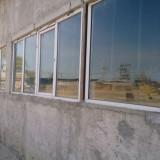 Spatiu industrial (teren 4193 mp si 2 cladiri) Lazu, Constanta - Spatiu comercial de vanzare, Parter, 628 mp, An constructie: 2002
