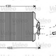 Schimbator caldura, incalzire habitaclu MERCEDES-BENZ MK 1222 - VALEO 812354 - Sistem Incalzire Auto