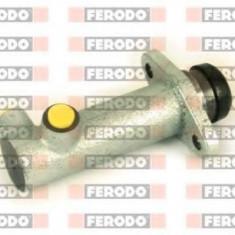 Pompa centrala, ambreiaj SKODA 105, 120 1.0 105 S, L, GL - FERODO FHC5087 - Comanda ambreiaj