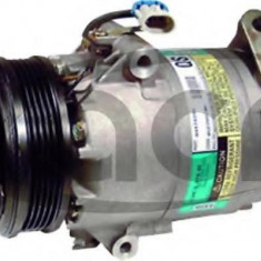 Compresor, climatizare OPEL ASTRA G hatchback 1.6 - ACR 133099 - Compresoare aer conditionat auto