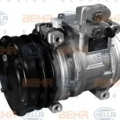 Compresor, climatizare - HELLA 8FK 351 108-451 - Compresoare aer conditionat auto