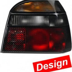 Set lumini spate VW GOLF Mk III 1.9 D - HELLA 9EL 006 220-851