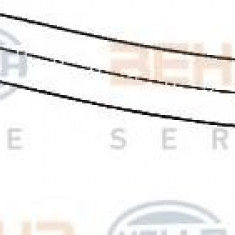 Conducta joasa presiune, aer conditionat MERCEDES-BENZ C-CLASS limuzina C 180 Kompressor - HELLA 9GS 351 338-181 - Furtunuri aer conditionat auto