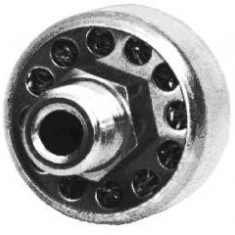 Filtru aer, admisie compresor - WABCO 432 703 000 0 - Suspensie Pneumatica Bosch