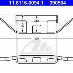 Arc, etrier frana BMW 8 850 i, Ci - ATE 11.8116-0094.1 - Arc - Piston - Garnitura Etrier