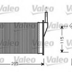 Schimbator caldura, incalzire habitaclu FORD SIERRA hatchback 1.8 - VALEO 812129 - Sistem Incalzire Auto
