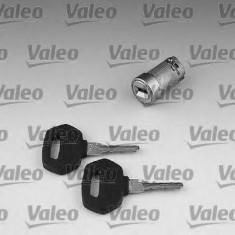 Cilindru de inchidere, aprindere SAAB 900  hatchback 2.0 c - VALEO 256775 - Butuc incuietoare