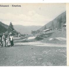 2328 - Bukowina, Suceava, CAMPULUNG - old postcard - unused - Carte Postala Bucovina 1904-1918, Necirculata, Printata