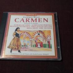 CD GEORGES BIZET - CARMEN - Muzica Opera, VINIL