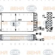 Evaporator, aer conditionat VOLVO F 10 F 10/320 - HELLA 8FV 351 330-081