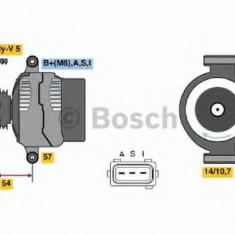 Generator / Alternator FORD MONDEO Mk II 1.8 TD - BOSCH 0 986 044 611 - Alternator auto
