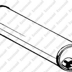 Toba esapamet intermediara CITROËN BX 11 - BOSAL 135-493 - Toba finala auto