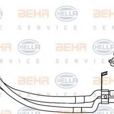 Conducta inalta presiune, aer conditionat FORD TRANSIT bus 2.3 16V [RWD] - HELLA 9GS 351 337-641 - Furtunuri aer conditionat auto