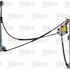 Mecanism actionare geam VW POLO 1.6 BiFuel - VALEO 851044 - Macara geam