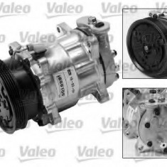 Compresor, climatizare ROVER 200 211 - VALEO 699109 - Compresoare aer conditionat auto