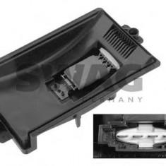 Unitate de control, incalzire/ventilatie SEAT IBIZA Mk II 1.9 SDI - SWAG 30 93 3154 - ECU auto