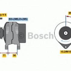 Generator / Alternator VAUXHALL ASTRA Mk IV combi 1.6 - BOSCH 0 986 047 270 - Alternator auto