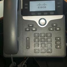 Telefon Cisco CP-7841 NOU Cu Factura - Telefon fix