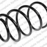 Arc spiral KIA CEE'D SW 1.6 CVVT - LESJÖFORS 4044223 - Arcuri auto