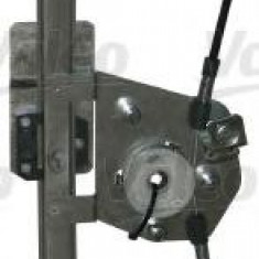 Mecanism actionare geam OPEL ASTRA H combi 1.4 - VALEO 850770 - Macara geam