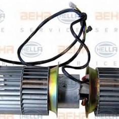 Ventilator, habitaclu - HELLA 8EW 009 158-461 - Motor Ventilator Incalzire