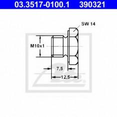 Dop filetat - ATE 03.3517-0100.1