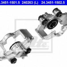 Etrier frana RENAULT SUPER 5 1.0 - ATE 24.3451-1502.5 - Arc - Piston - Garnitura Etrier REINZ