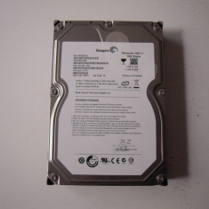 Hard disk, HDD SEAGATE 1.5TB, 7200RPM, 32MB, SATA II, ST31500341AS, 1-1.9 TB, SATA2