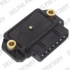 Unitate de control, sistem de aprindere FIAT TIPO 1.8 i.e. - DELPHI CE20052-12B1 - Unitate control