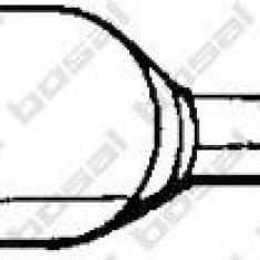 Catalizator VOLVO 740 limuzina 2.3 - BOSAL 099-950 - Catalizator auto
