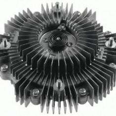 Cupla, ventilator radiator - SACHS 2100 500 034 - Termocupla auto