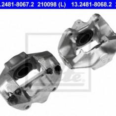 Etrier frana PORSCHE 911 Targa 3.0 SC Carrera - ATE 13.2481-8068.2 - Arc - Piston - Garnitura Etrier REINZ