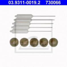 Set pentru mostre, lichid frana - ATE 03.9311-0019.2