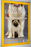 Revista National Geographic 2012 / Februarie