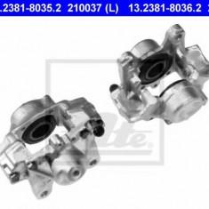 Etrier frana MERCEDES-BENZ 190 limuzina E Evolution II 2.5 - ATE 13.2381-8035.2 - Arc - Piston - Garnitura Etrier REINZ