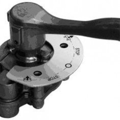 Supapa camasa rotativa, sistem aer comprimat - WABCO 463 032 022 7